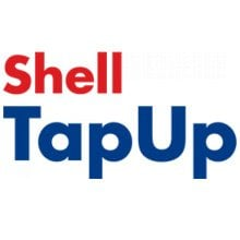 Shell Tap Up